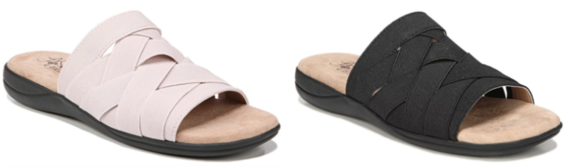 *WILL SELL OUT* LifeStride Women's Emilia Sandals Under $12 Shipped (reg. $59.99)