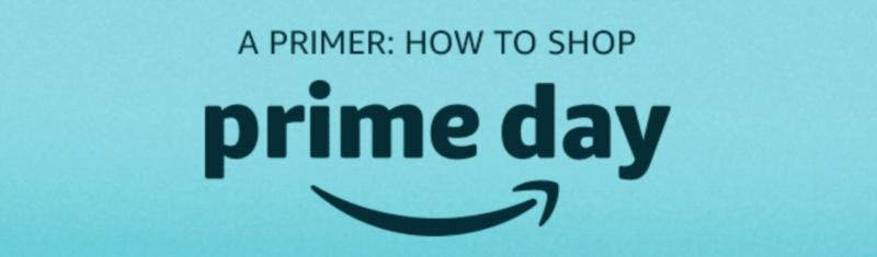 Amazon Prime Day Guide