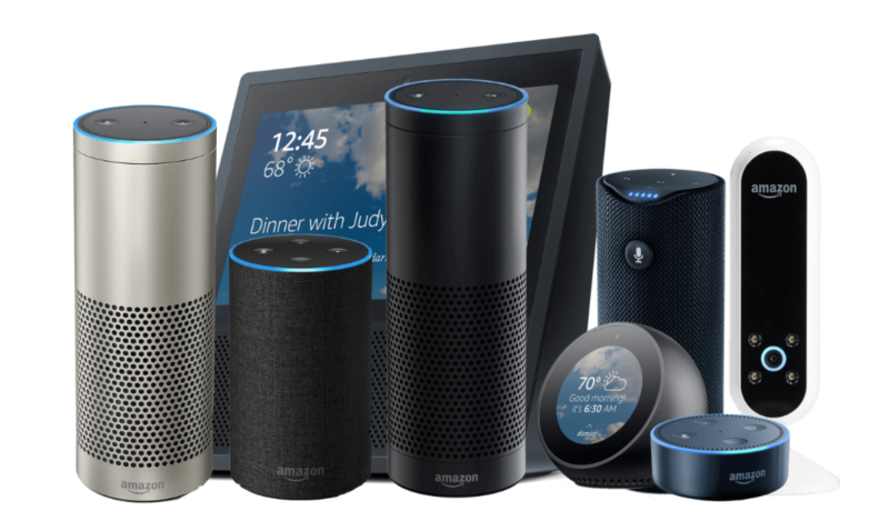 Amazon Prime Day -- Deals on ALL Alexa Models!