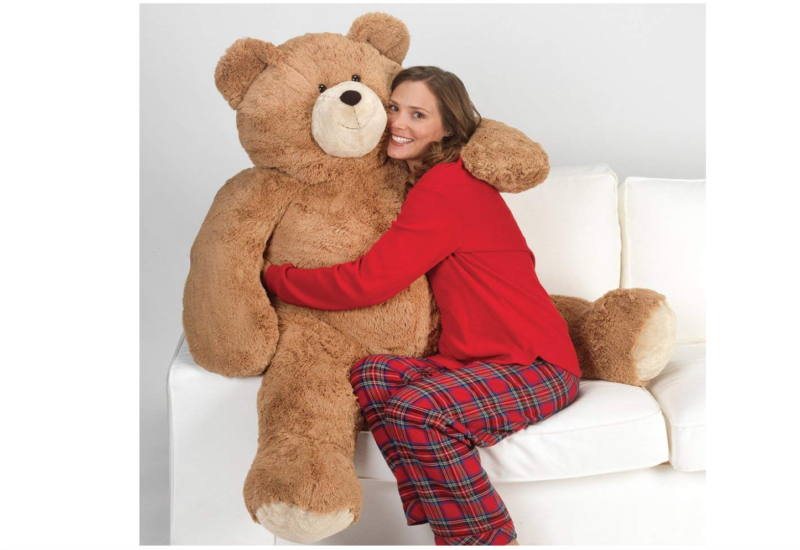 Valentine's Deal: Save Big on Cuddly Teddy Bears starting at $22.49