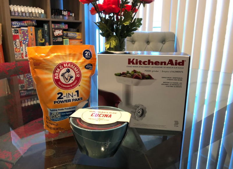 My Amazon Haul -- February 10th, 2019