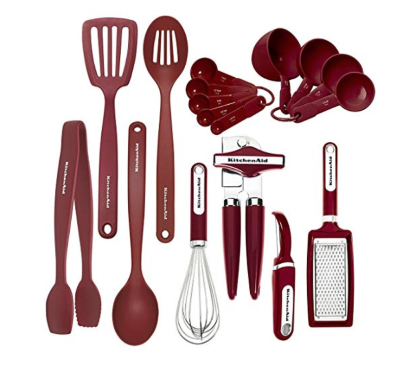 Deal of the Day: Save on your favorite cooks' tools from KitchenAid & More -- From $4.50!