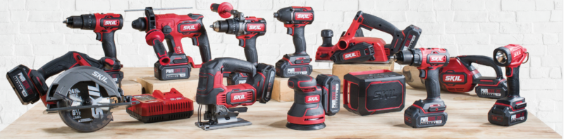 Deal of the Day: Save up to 30% on SKIL Tools!