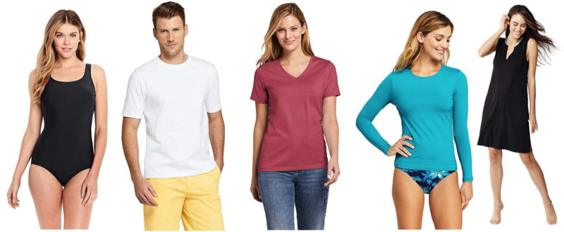 Deal of the Day: Save up to 50% on Lands' End Select Apparel
