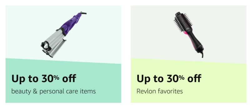Amazon Beauty Deals