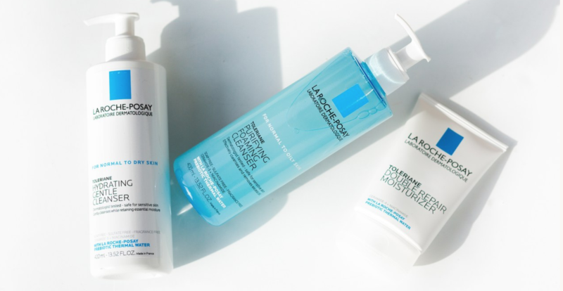 NEW Coupons = Up to 40% Off Select La Roche-Posay!