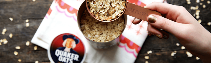 NEW Coupons = Save on Select Quaker Products!