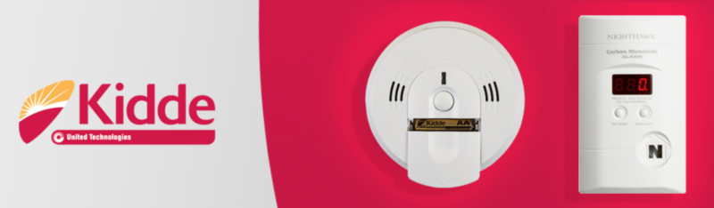 Deal of the Day: Save up to 25% on Kidde Detector Alarms!