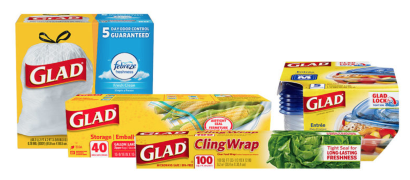 *HOT* NEW Coupons = Stellar Deals on Select Glad Products!