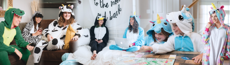 Deal of the Day: Save 30% on Emolly Fashion Onesies!