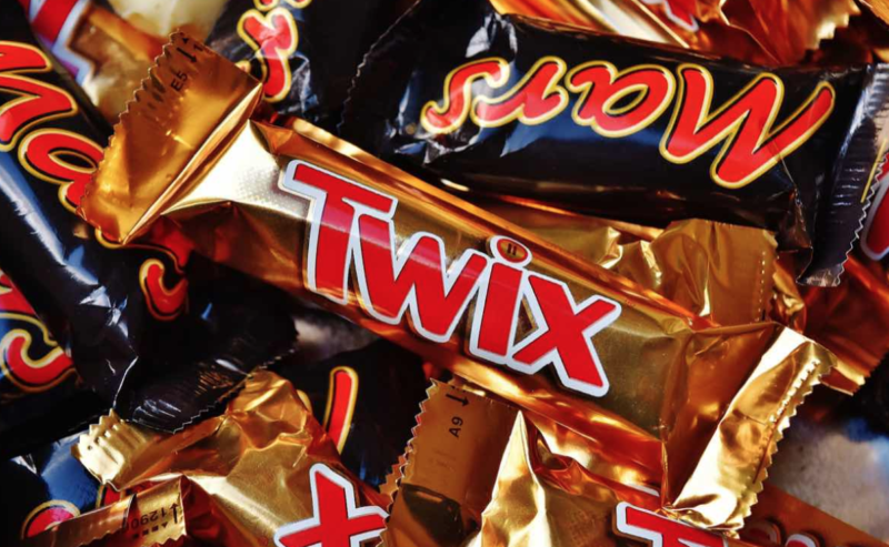 Deal of the Day: Save up to 25% on Mars Wrigley Halloween Favorites!