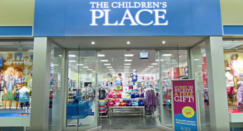 Deal of the Day: Save up to 30% on The Children's Place Clothing!