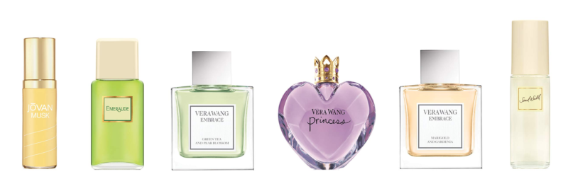 Amazon Cyber Monday: Save on Vera Wang Fragrances!