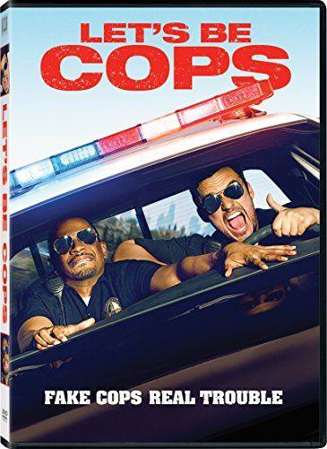 Let's Be Cops $3.99 (reg. $19.98)
