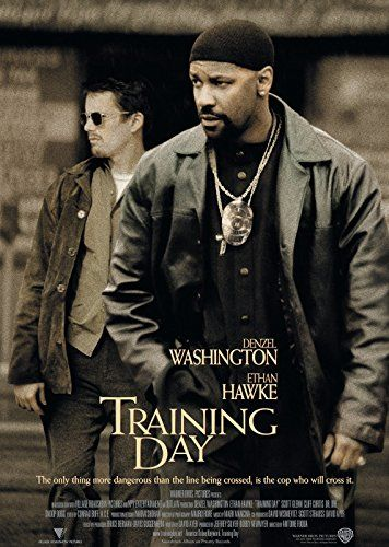 Training Day $3.99