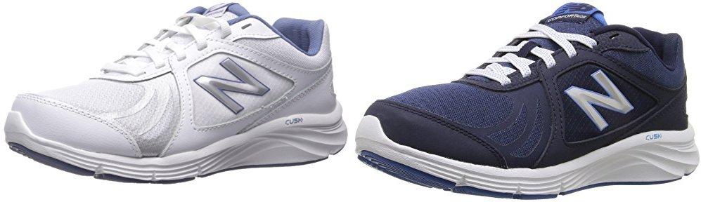 New Balance Women's 496v3 Walking Shoes