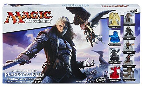 Magic The Gathering: Arena of the Planeswalkers Shadows Over Innistrad Game $9.00 (reg. $29.99)