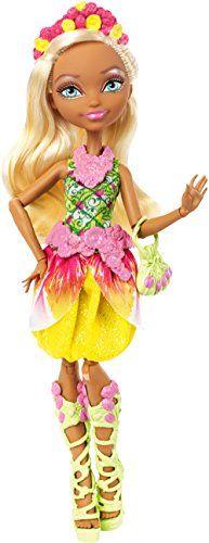 Ever After High Nina Thumbell Doll $6.00 (reg. $19.99)