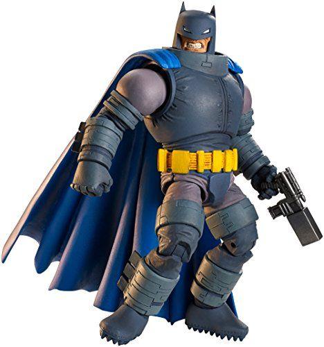 DC Comics Multiverse The Dark Knight Returns Armored Batman Figure $7.50 (reg. $24.99)