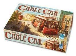 San Francisco Cable Car $14.36 (reg. $39.90)