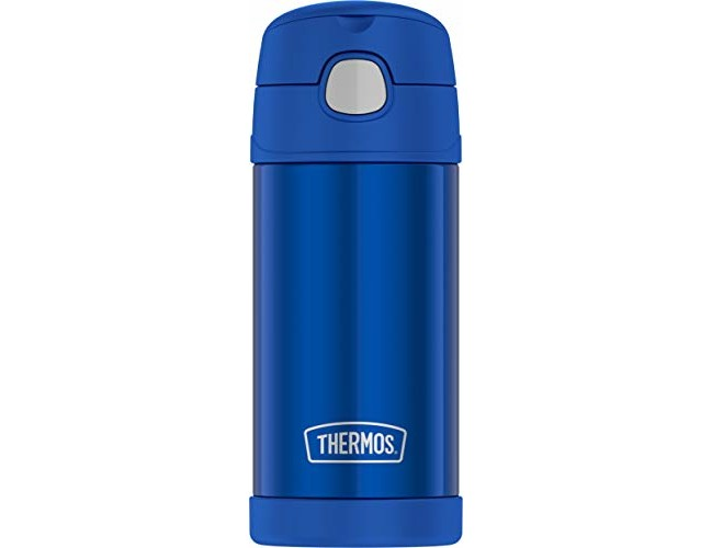 Thermos F4013BL6 Funtainer 12 Ounce Bottle, Blue
