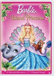 Barbie as The Island Princess JungleDealsBlog.com