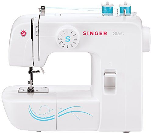 Is Offering The Lowest Price To Date On Singer 1304 Start Basic Everyday Free Arm Sewing Machine With Zigzag Blind Hem Scheore For