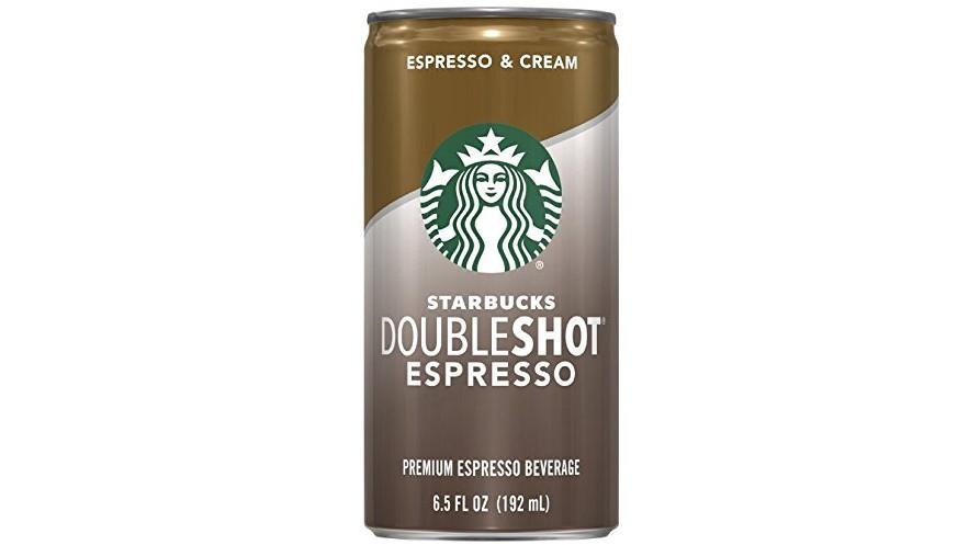 *HOT* Starbucks Doubleshot, Espresso + Cream Light, 6.5 Ounce, (Pack of  12), BEST Price! | Jungle Deals Blog