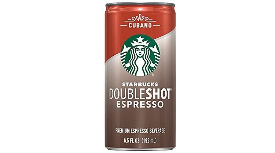 HOT* Starbucks Doubleshot, Espresso + Cream Light, 6.5 Ounce, (Pack of 12),  BEST Price! | Jungle Deals Blog