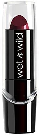 wet n wild Silk Finish Lip Stick, Blind Date, 0.13 Ounce