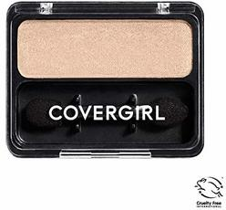 COVERGIRL Eye Enhancers 1-Kit Eye Shadow Bedazzled Biscotti, .09 oz (packaging may vary)