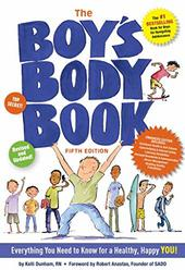 The Boys Body Book: Fifth Edition