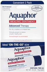 Aquaphor Advanced Therapy Healing Ointment Skin Protectant to Go Pack