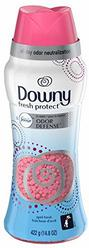 Downy Fresh Protect with Febreze, In-Wash Scent Beads, April Fresh, 14.8 oz