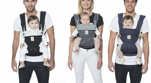 Amazon Cyber Monday: Save 30% or more on ErgoBaby Carrier and Stroller