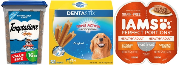 Deal of the Day: Save up to 35% on Greenies and pet favorites for the holidays!