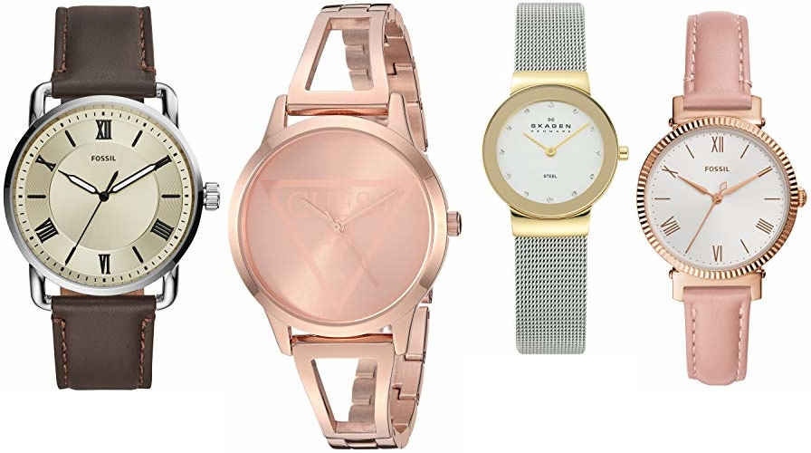 Ending Tonight: Save Up to 50% on Last Minute Watch Gifts!
