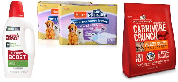 Deal of the Day: Save up to 35% on Pet Holiday Favorites!