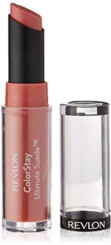 Revlon ColorStay Ultimate Suede Lipstick, Socialite