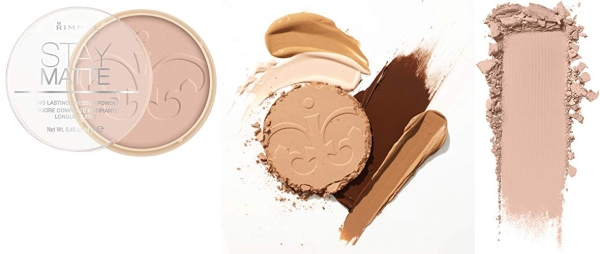 Purchase Rimmel Stay Matte Pressed Powder, Natural on Amazon.com