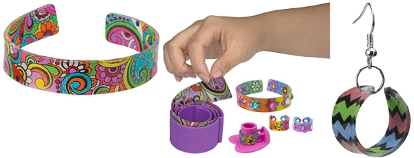 Purchase Shrinky Dinks Bake and Shape 3D Jewelry on Amazon.com