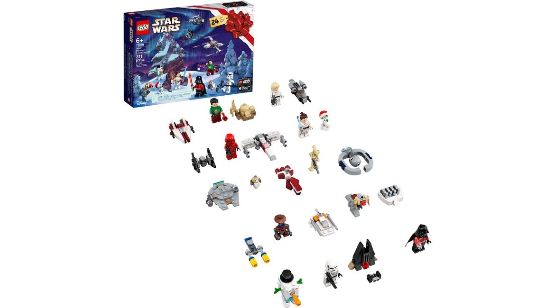 Purchase LEGO Star Wars Advent Calendar, 2020 at Amazon.com