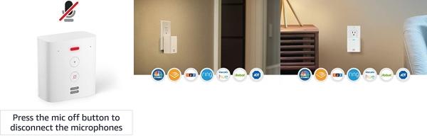 Purchase Echo Flex - Plug-in mini smart speaker with Alexa on Amazon.com
