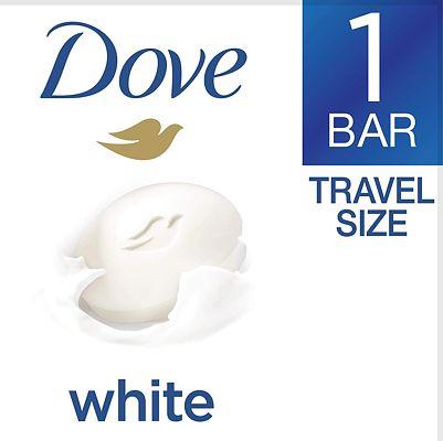 Purchase Dove Beauty Bar, White 2.6 oz, 36 Bar at Amazon.com