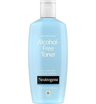 Purchase Neutrogena Oil- and Alcohol-Free Facial Toner, with Hypoallergenic Formula, 8.5 fl. oz at Amazon.com