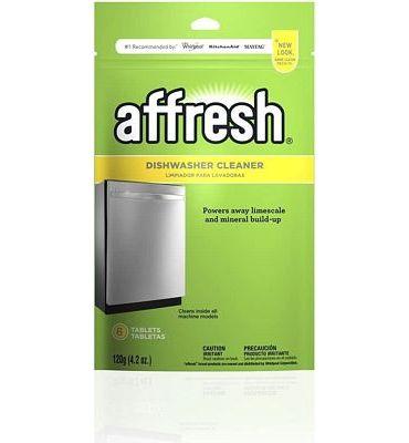 Purchase Affresh Dishwasher Cleaner, Yellow at Amazon.com