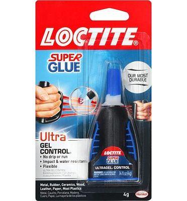 Purchase Loctite Ultra Gel Control Super Glue at Amazon.com