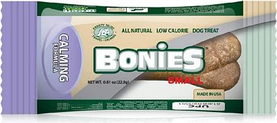 Purchase BONIES Natural Calming Small Singles (0.81 oz) at Amazon.com