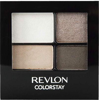 Purchase Revlon Colorstay 16hr eyeshadow quad moonlit at Amazon.com