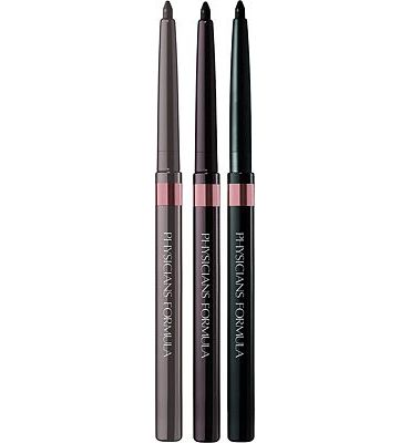 Purchase Physicians Formula Shimmer Strips Custom Eye Enhancing Eyeliner Trio Universal Looks Collection, Nude Eyes at Amazon.com